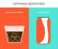 Optimism Redefined