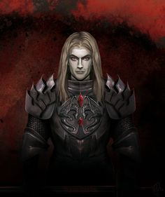 elric of melnibone - Google Search