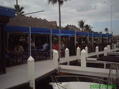Snook Inn, Marco Island, FL