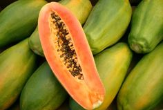 Article source: Natural News Blog By: Anna McPhee Papaya, this tropical fruit is nutritious and also have an amazing taste. The benefits of this super food you can look forward to: 1. Papaya is a rich source of antioxidant nutrients such as carotenes, vitamin C and flavonoids; the B vitamins, folate and pantothenic acid; and [...]