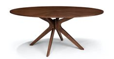 Conan Oval Dining Table | Article Oval Kitchen Table, Walnut Dining Table, Oval Table, Wooden Dining Tables, Round Dining Table, Dining Room Table, Dining Chairs, Midcentury Modern Dining Table, Mid Century Modern Table