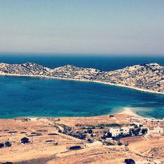 Ag.Pavlos-Nikuria,Amorgos