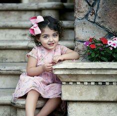 Cute Baby Girl Photos, Cute Little Baby Girl, Cute Kids Pics, Beautiful Baby Girl, Cute Baby Pictures, Beautiful Kids, Sweet Girls, World's Cutest Baby, Cute Babies Photography