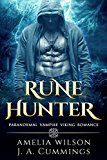 Free Kindle Book -   Rune Hunter: Paranormal Vampire Viking Romance (Rune Series Book 3) Check more at http://www.free-kindle-books-4u.com/horrorfree-rune-hunter-paranormal-vampire-viking-romance-rune-series-book-3/