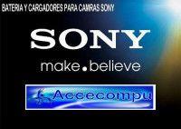 Cargador Batería Para Cámaras Sony - Akyanuncios.com - Publicidad con anuncios gratis en Ecuador