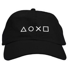 PlayStation Dad Hat – Fresh Elites