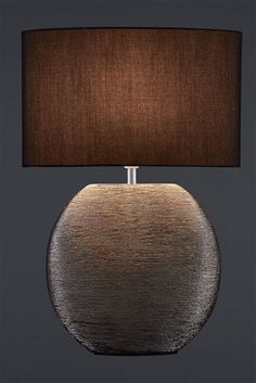Buy Black Large Scratch Ceramic Table Lamp from the Next UK online shop