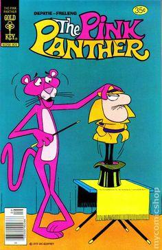 Pink Panther #56