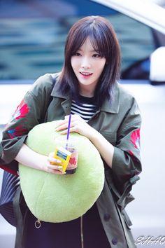 SNSD - Taeyeon