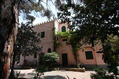 Villa Sa Giuseppe Vacanze in villa d'epoca www.villasangiuseppe.net