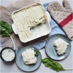 Fish pie is not only a gorgeous and hearty British classic, but it can be made with a variety of nutritious, fresh fish. Grab whichever fish is fresh and available to you, and whip upmy hearty fish pie made with cauliflower mash and fierymustard.