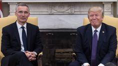 NATO chief: Trump 'very consistent' in support of alliance http://www.cnn.com/2017/04/13/politics/donald-trump-nato-cnntv/index.html?utm_campaign=crowdfire&utm_content=crowdfire&utm_medium=social&utm_source=pinterest