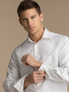 Adam Senn ~ Male Models