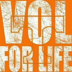Tennessee born and bred I'll be a Vol fan til I'm dead!