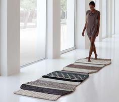 Rugs-Designer rugs   Carpets   Mangas   Gandía Blasco. Check it out on Architonic