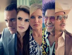 The Counselor. Starring Michael Fassbender, Cameron Diaz, Javier Bardem, Penelope Cruz and Brad Pitt. Directed by Ridley Scott. Streaming Movies, Hd Movies, Movies To Watch, Movies Online, Movie Tv, Movies Free, Hd Streaming, Cameron Diaz, Penelope Cruz