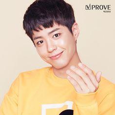 박보검 비프루브 [ 출처 : jaeryun_oh https://www.instagram.com/p/BLfq3nPj1Cn ]