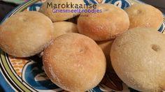 Marokkaans brood koop ik eerlijk gezegd bijna altijd bij de bakker en maak het zelden zelf... Terwijl zelfgemaakt brood zo lekker i...