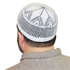 21 Best crochet muslim hats images  ccdc385d1db