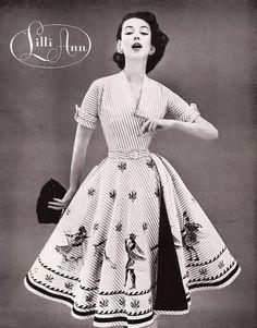 1956 @Gabrielle Taylor