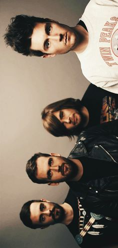 I love this photo so much! (Also got Dan's jumper)