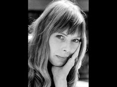 Joni Mitchell ~ River Live, 1970.  The fragility and emotion in this song is so amazing to me.  Love this so much.