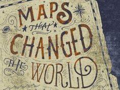 ♫ Vestusta Morla - Mapas ♪
