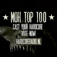 By demolior: Time to vote!! You can vote for Demolior aswell now this year so plz do!! Thanks in advance!! @mastersofhardcore #hardtunes #moh #mastersofhardcore #hardcore #masters #of #gabber #vote #voteforme #demolior #uptempo #gabber #gabermadness