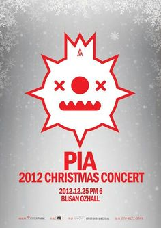 Review of Pia's 2012 Christmas Concert