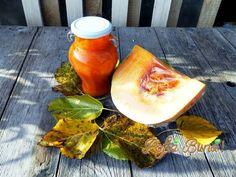 Crema fina de dovleac pentru torturi Romanian Food, Canning Recipes, Conservation, Cantaloupe, Gem, Peach, Fish, Desserts, Beauty