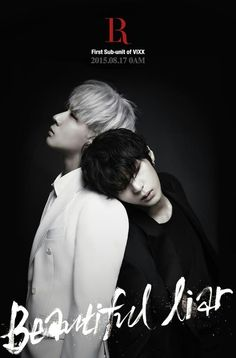 Pretty much loved everything about this m/v and song... VIXX LR - Beautiful Liar