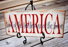 great saying #vinyl #silhouette #patriotic~ Get vinyl supplies at http://cricketvinylsupplies.com