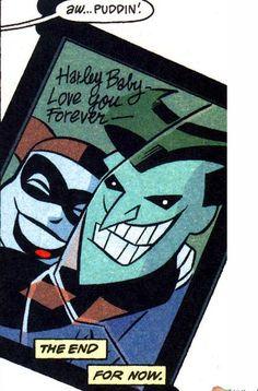 hquinzel: Joker s2