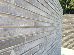 Corso long format brick @ Bricks Incorporated Chicago