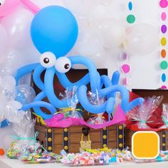 your party popping with these 5 balloon hacks!Get your party popping with these 5 balloon hacks! Birthday Balloon Decorations, Birthday Balloons, Birthday Party Decorations, Birthday Parties, Balloon Party, Decorations With Balloons, Balloon Balloon, Birthday Cake, Balloon Hacks