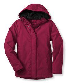 Winter Warmer Jacket: Winter Jackets | Free Shipping at L.L.Bean
