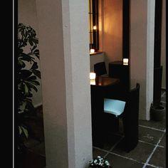 Rincones románticos en Palou Boutique Hotel