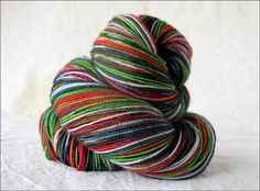 Welcome To Knitterly Things! - Knitterly Things selfstriping sock yarn