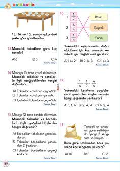2. Sınıf Soru Bankası Matematik Süper Kitap