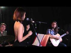 Chenoa - Terra Live Music (8 mayo 2014)