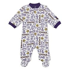 1056828c4 27 Best NFL Baby Sleepers images