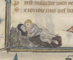 ✍ Bibliophilia ‏@Libroantiguo 26 de jul. Sex in Middle Ages. Bibliothèque…