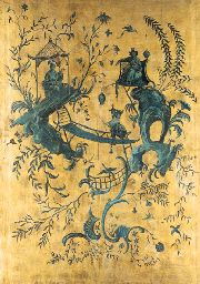 Pillement Chinoiserie Motifs, Grisaille, Rococo Style, Free Graphics, Gravure, Fresco, Vintage World Maps, Contemporary, Painting