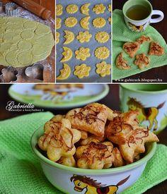 Gabriella kalandjai a konyhában :) Cereal, Cukor, Chicken, Meat, Baking, Breakfast, Food, Morning Coffee, Bakken
