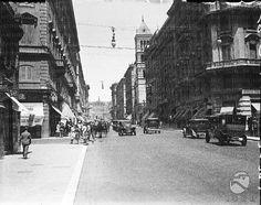 via Nazionale 12.06.1931