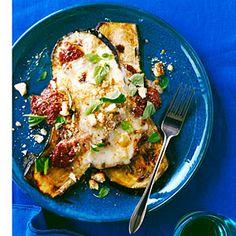 16 tasty eggplant recipes | Eggplant Parmesan | Sunset.com
