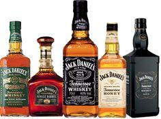 Jack Daniels Recipes