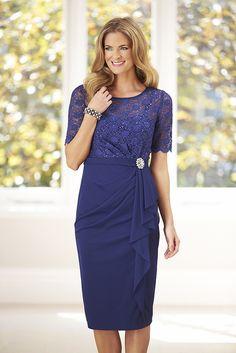 Laura k evening dresses for older