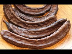 What is Carob and the Best Kind for Health Benefits? - YouTube