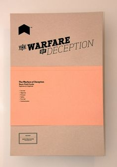 The Warfare of Deception
